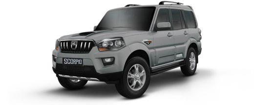 Mahindra Scorpio 1.99 S4 Plus 4WD