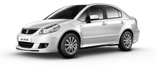 Maruti SX4 Price in In...