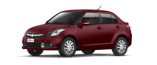 Maruti Swift Dzire VDI Optional