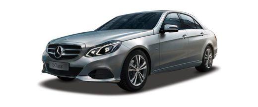 Mercedes-Benz E-Class E250 Edition E
