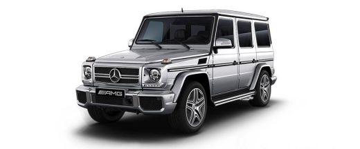 Mercedes-Benz G Class G63