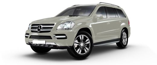 Mercedes-Benz GL-Class 350 CDI Blue Efficiency - Price, Review