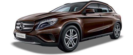 Mercedes-Benz GLA Class 200 CDI SPORT