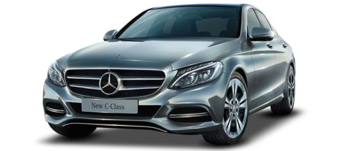Mercedes-Benz New C-Class C 220 CDI Elegance AT