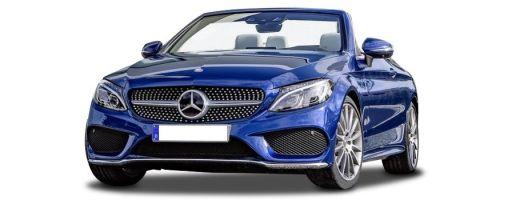 Mercedes-Benz New C-Class Cabriolet C 300