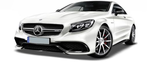 Mercedes-Benz S-Class S 63 AMG Coupe