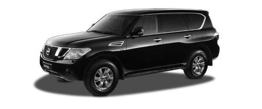 Nissan Patrol New