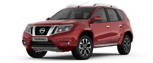 Nissan Terrano XV Premium 110 PS