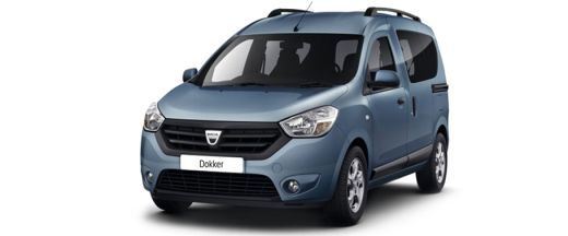 Renault Dokker Pictures