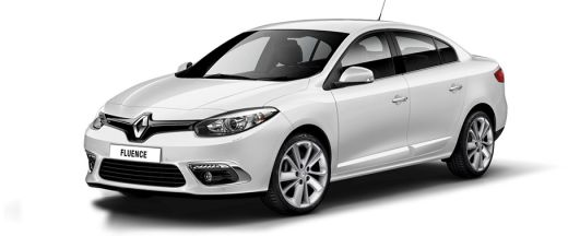 Renault Fluence Price In India Review Pics Specs