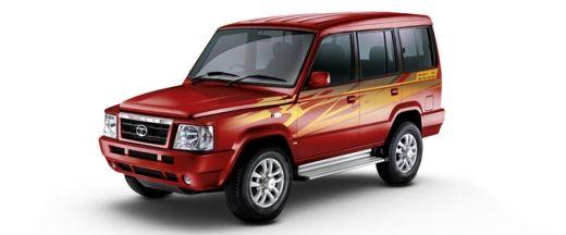 Tata Sumo Gold CX PS
