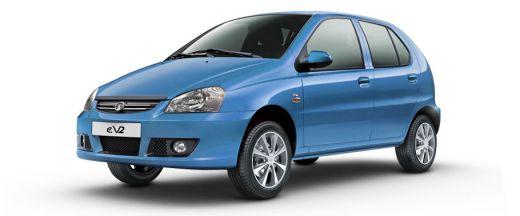 Tata Indica V2 DLS BSIII
