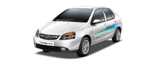 Tata Indigo CS Emax CNG GLS