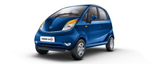 Tata Nano 2012-2015 LX SE