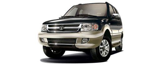 Tata New Safari DICOR 2.2 LX 4x2 BS IV