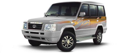 Tata Sumo Gold CX