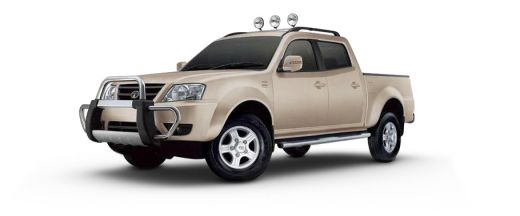 Tata Xenon Xt Price In India Review Pics Specs