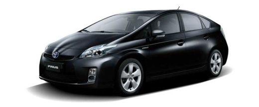 Toyota Prius 2009-2016 Z5