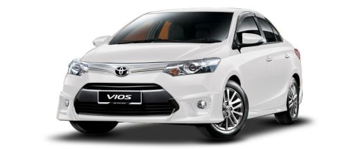 Toyota Vios Pictures