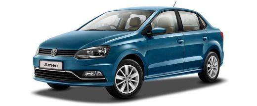 Volkswagen Ameo 1.5 TDI Highline AT