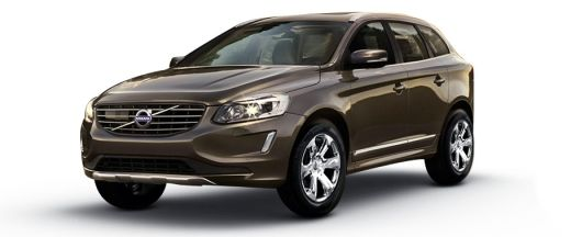 Volvo XC60 D5 Inscription