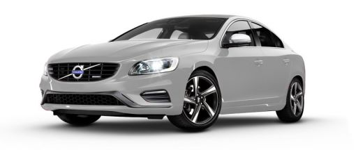 Volvo S60 2013-2015 Pictures