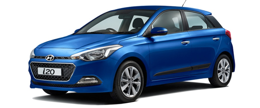 What Is The Waiting Period Of Hyundai I20 In India