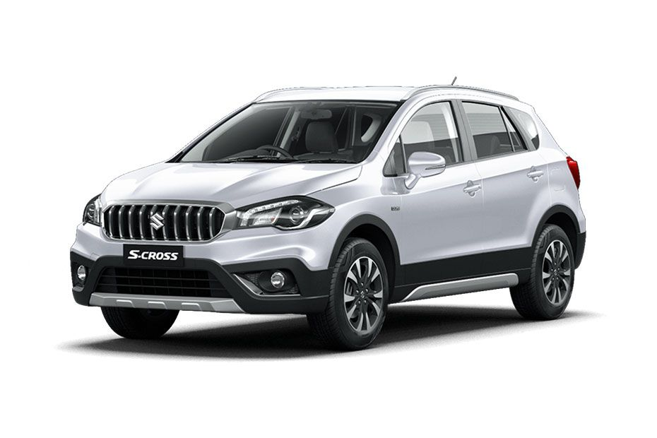 new maruti s cross 2017 facelift price images mileage specs colours in india zigwheels. Black Bedroom Furniture Sets. Home Design Ideas