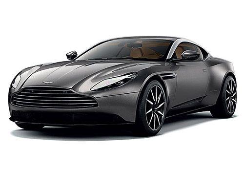 Aston Martin Db11 Insurance