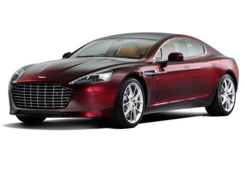 Aston Martin Car Price In Kolkata