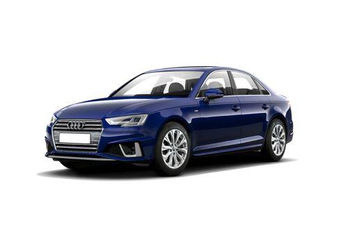 Audi A4 Insurance