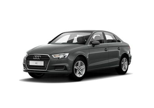 Audi A3 Insurance