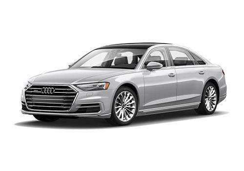 Audi A8 Insurance