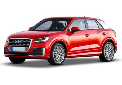 Audi Q Used Car Price In India