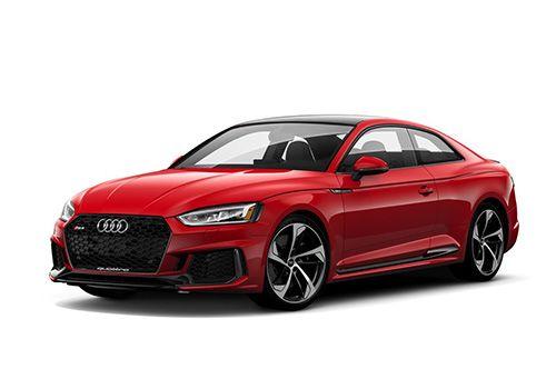 Audi Rs5 Insurance