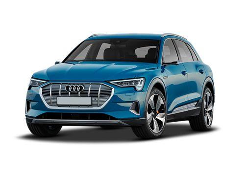 Audi E Tron Insurance