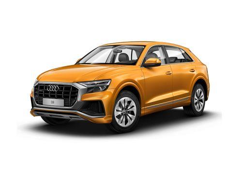 Audi Q8 Insurance