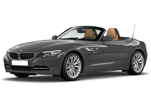Bmw Z4 Price In India Review Pics Specs Amp Mileage Cardekho