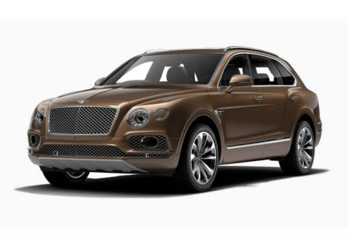 Bentley Bentayga Insurance