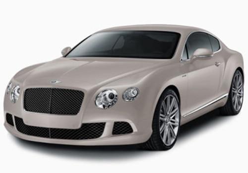 Bentley Continental Insurance