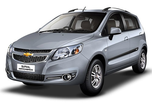 Summit City Chevrolet >> Chevrolet Sail Hatchback Pictures, See Interior & Exterior ...