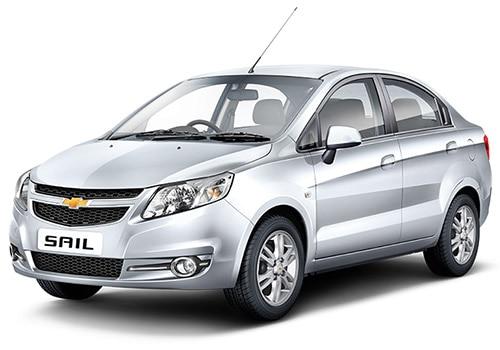 Chevrolet Sail Image