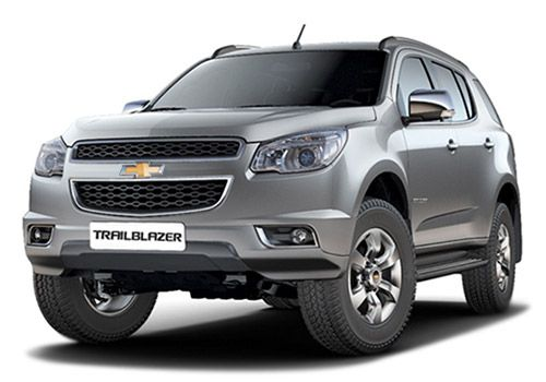 Chevrolet Trailblazer Price (Check December Offers ...
