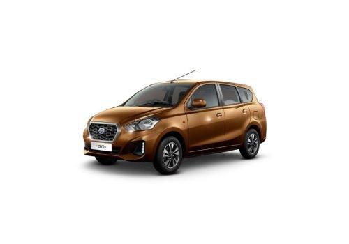 Datsun Go Plus Insurance