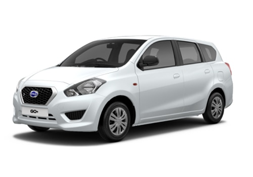 datsun go plus price check january offers images mileage specs colours in india zigwheels. Black Bedroom Furniture Sets. Home Design Ideas