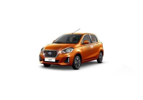 Datsun Go Insurance