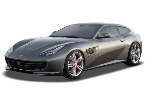 Ferrari Gtc4lusso Price Launch Date In India Review