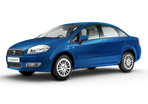Fiat Linea Classic Image
