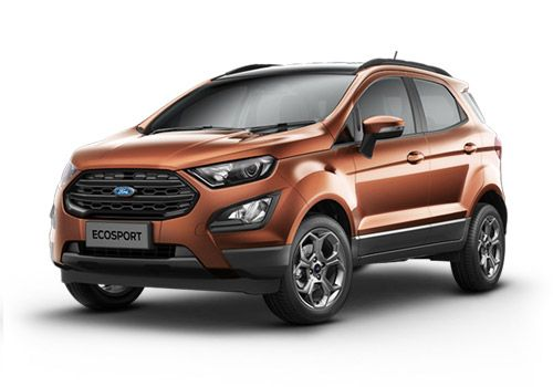 Ford Ecosport Insurance