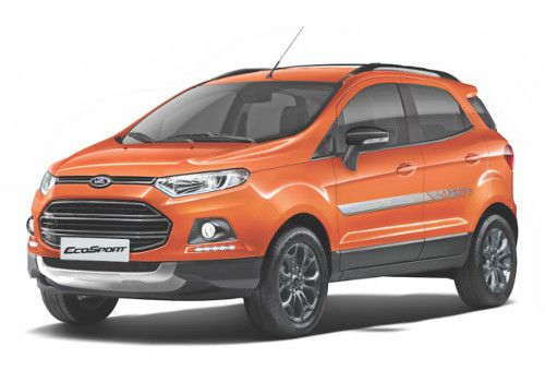 Image Result For Ford Ecosport Price In Bangalore